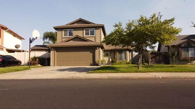 1916 Boise Avenue, Modesto, CA 95358 (MLS #221073983) :: Heather Barrios