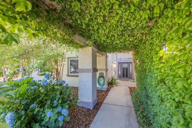 8491 Menke Way, Citrus Heights, CA 95610 (MLS #221073991) :: The Merlino Home Team