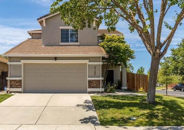 3145 Saginaw Street, West Sacramento, CA 95691 (MLS #221074043) :: REMAX Executive