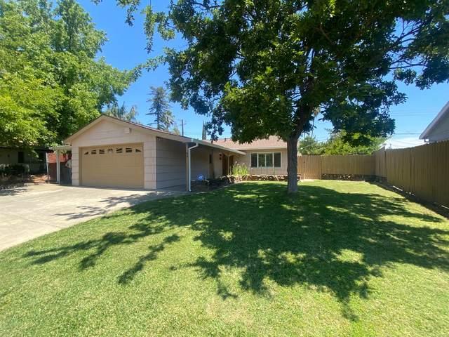6209 Wildomar Way, Carmichael, CA 95608 (MLS #221074045) :: The Merlino Home Team
