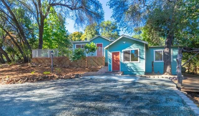 1335 Merry Knoll Road, Auburn, CA 95603 (MLS #221074120) :: REMAX Executive