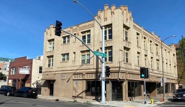 143 S California Street, Stockton, CA 95202 (MLS #221074121) :: Keller Williams - The Rachel Adams Lee Group