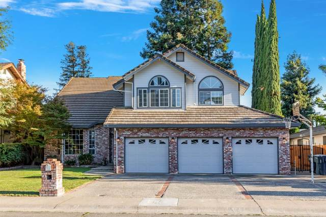 97 Southlite Circle, Sacramento, CA 95831 (MLS #221074129) :: Heather Barrios