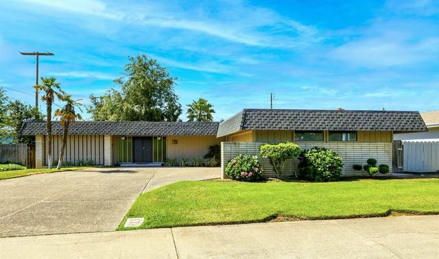 720 Birchwood Drive, Lodi, CA 95240 (MLS #221074139) :: Heather Barrios
