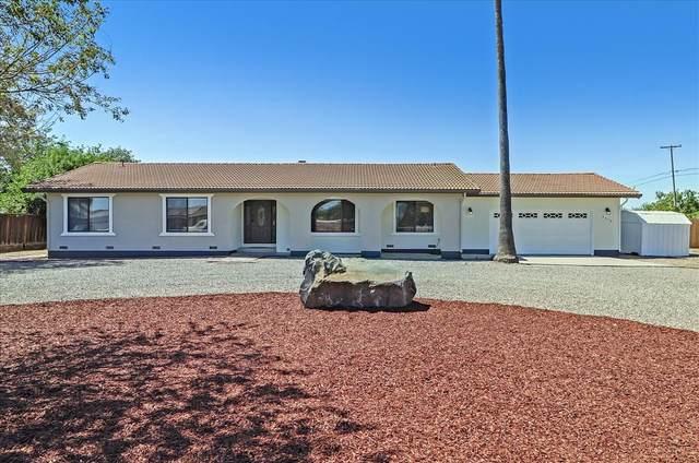 4460 W Pine Haven Drive, Tracy, CA 95304 (MLS #221074152) :: Live Play Real Estate | Sacramento