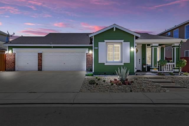 5416 Roselena Way, Keyes, CA 95328 (MLS #221074156) :: The Merlino Home Team