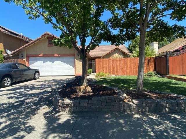 5814 Gentry Avenue, Stockton, CA 95210 (MLS #221074168) :: REMAX Executive