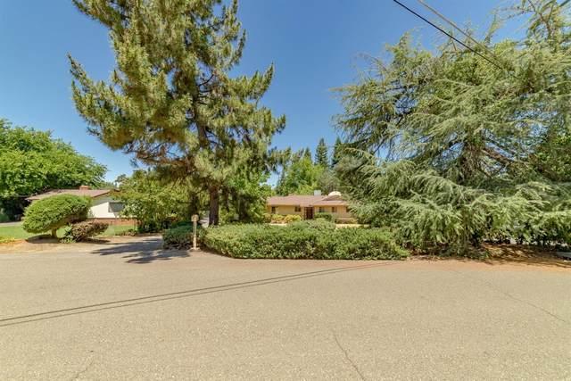 9829 Valley Pines Drive, Folsom, CA 95630 (MLS #221074188) :: REMAX Executive