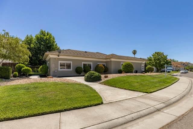 8915 Warmsprings Street, Elk Grove, CA 95758 (MLS #221074207) :: Heather Barrios