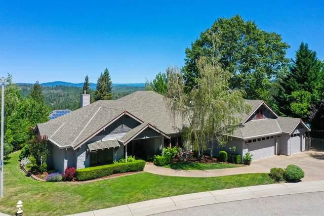 125 Ventana Ridge Place, Grass Valley, CA 95945 (MLS #221074283) :: Heidi Phong Real Estate Team