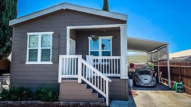 840 Bourn Drive #126, Woodland, CA 95776 (MLS #221074284) :: REMAX Executive