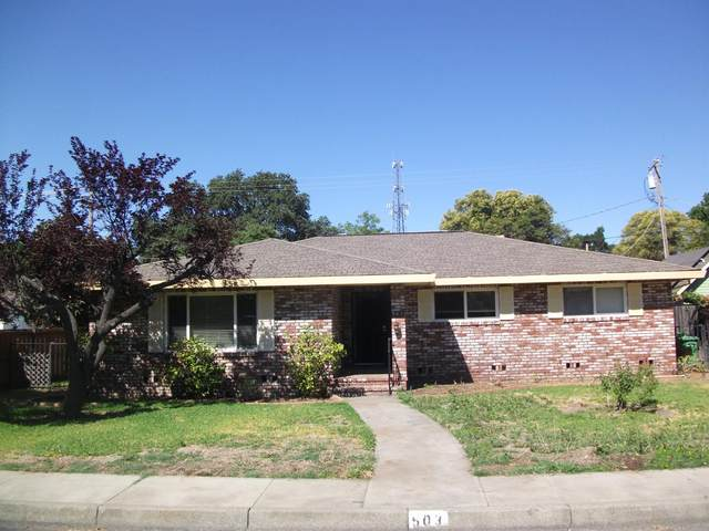 503 Haskell Street, Gridley, CA 95948 (MLS #221074288) :: Live Play Real Estate | Sacramento