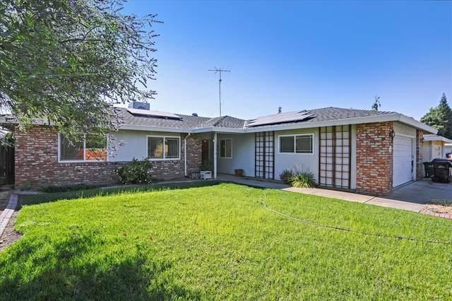 6233 Green Eyes Way, Orangevale, CA 95662 (MLS #221074334) :: The Merlino Home Team