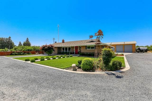 4801 S Sperry Road, Denair, CA 95316 (MLS #221074338) :: Heather Barrios