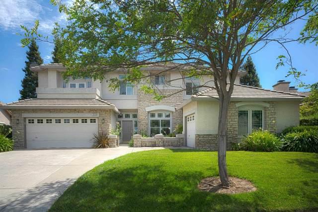 2816 Buckminster Drive, Elk Grove, CA 95758 (MLS #221074357) :: REMAX Executive