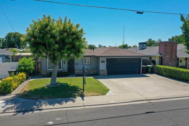 822 Robert Avenue, Ripon, CA 95366 (MLS #221074360) :: REMAX Executive