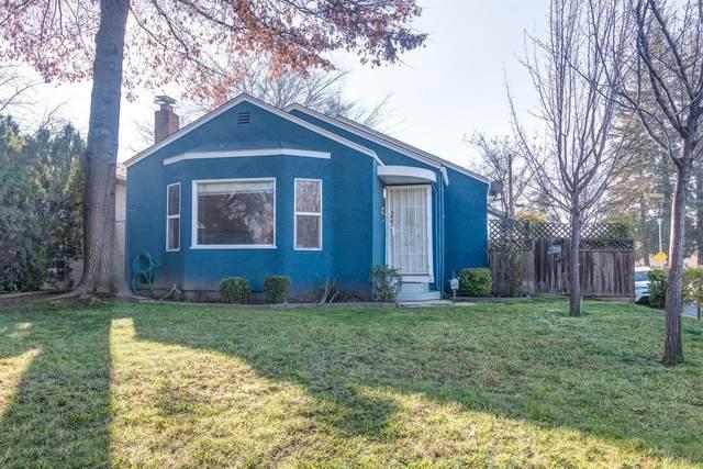 3200 12th Avenue, Sacramento, CA 95817 (MLS #221074364) :: Heather Barrios