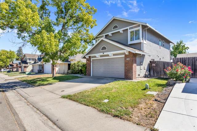 3404 Lowther Way, Antelope, CA 95843 (MLS #221074373) :: The Merlino Home Team