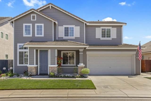 2618 Novi Drive, Riverbank, CA 95367 (MLS #221074400) :: REMAX Executive