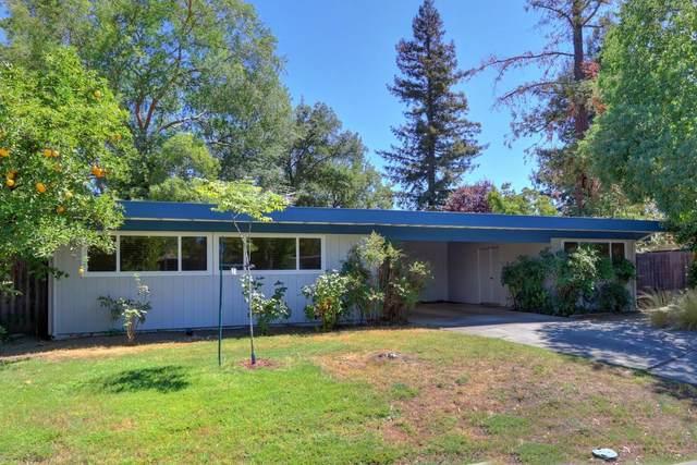 558 Villanova Drive, Davis, CA 95616 (MLS #221074402) :: REMAX Executive