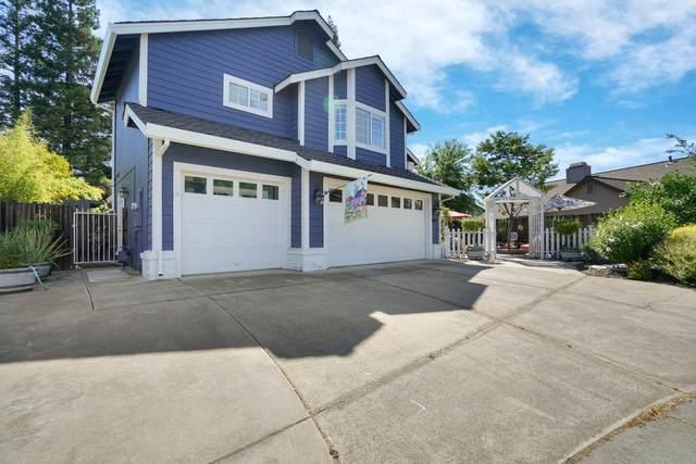 9023 Propeller Court, Fair Oaks, CA 95628 (MLS #221074412) :: Heather Barrios