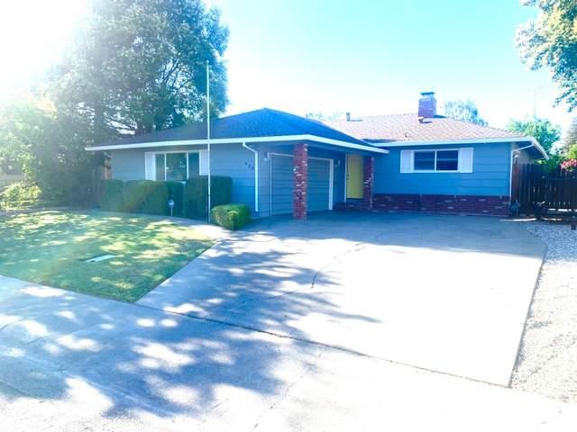 420 S Greenwood Drive, Woodland, CA 95695 (MLS #221074451) :: REMAX Executive