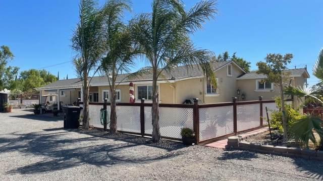 24080 W Highway 152, Los Banos, CA 93635 (MLS #221074460) :: REMAX Executive
