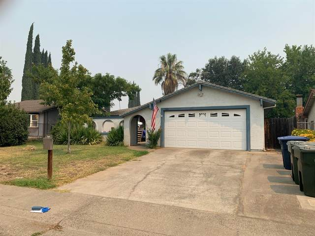 7826 Ashmont St, Citrus Heights, CA 95621 (MLS #221074464) :: The Merlino Home Team