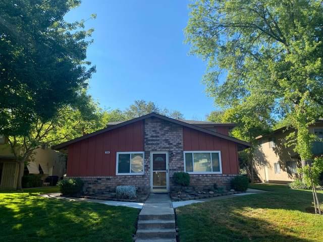 5068 Rhode Island Drive #4, Sacramento, CA 95841 (MLS #221074486) :: The Merlino Home Team