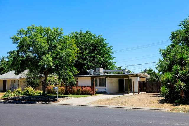 2126 Ellis Street, Modesto, CA 95354 (MLS #221074492) :: REMAX Executive