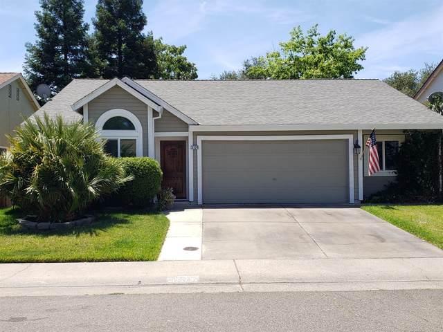 3324 Esterbrook Way, Antelope, CA 95843 (MLS #221074503) :: The Merlino Home Team