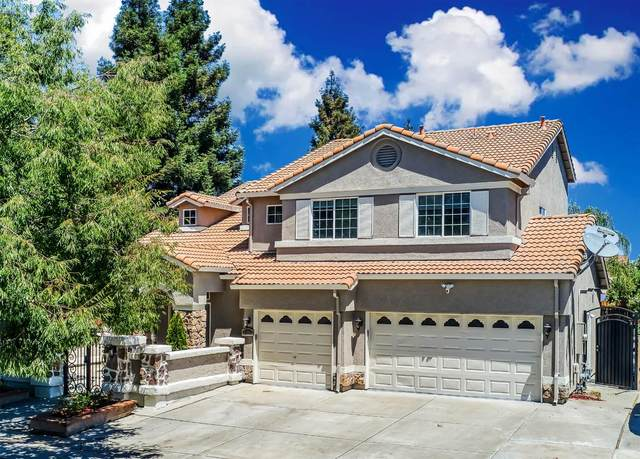 3301 Hillglen Avenue, Modesto, CA 95355 (MLS #221074521) :: REMAX Executive