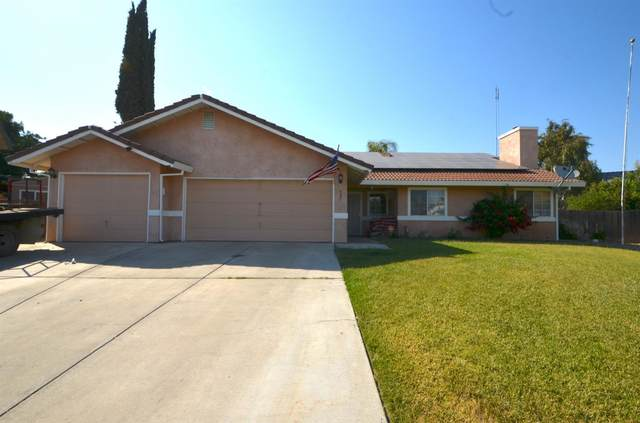531 Datewood Court, Los Banos, CA 93635 (MLS #221074558) :: REMAX Executive