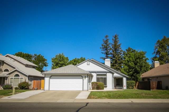9448 Soaring Oaks Drive, Elk Grove, CA 95758 (MLS #221074607) :: The Merlino Home Team