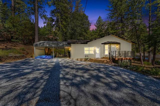 20600 Birchwood Drive, Foresthill, CA 95631 (MLS #221074693) :: REMAX Executive