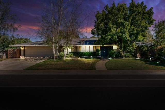 4510 American River Drive, Sacramento, CA 95864 (MLS #221074695) :: REMAX Executive
