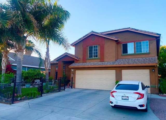 636 Santa Barbara Street, Los Banos, CA 93635 (MLS #221074708) :: REMAX Executive