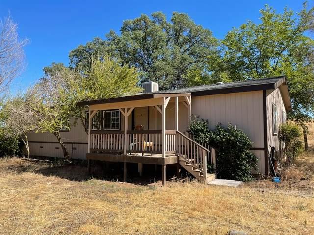 17257 Hooker Creek Road, Cottonwood, CA 96022 (MLS #221074763) :: Keller Williams Realty