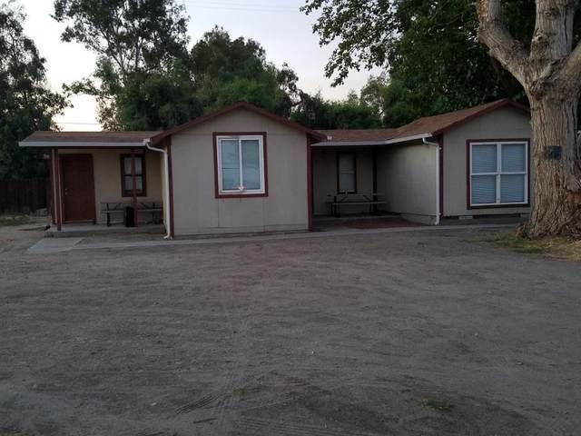 45928 Valeria Avenue, Dos Palos, CA 93620 (MLS #221074854) :: Keller Williams Realty