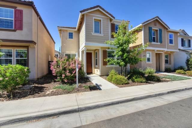 10839 Arrington Drive, Rancho Cordova, CA 95670 (MLS #221074906) :: eXp Realty of California Inc