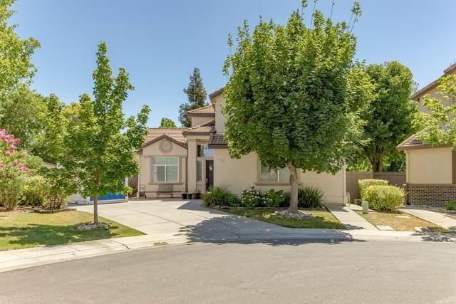 5206 Wadsworth Court, Sacramento, CA 95835 (MLS #221075053) :: Deb Brittan Team