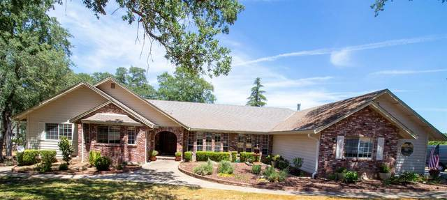 6281 SW Bluestone Lane, Placerville, CA 95667 (MLS #221075128) :: Heidi Phong Real Estate Team