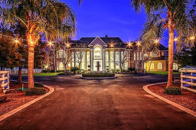 12956 Monroe Avenue, Los Banos, CA 93635 (MLS #221075215) :: 3 Step Realty Group
