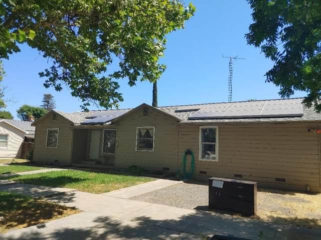727 Redinger, Williams, CA 95987 (MLS #221075232) :: Heidi Phong Real Estate Team