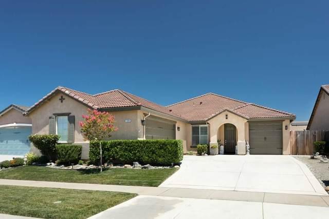 1340 Sundance Drive, Plumas Lake, CA 95961 (MLS #221075313) :: The Merlino Home Team