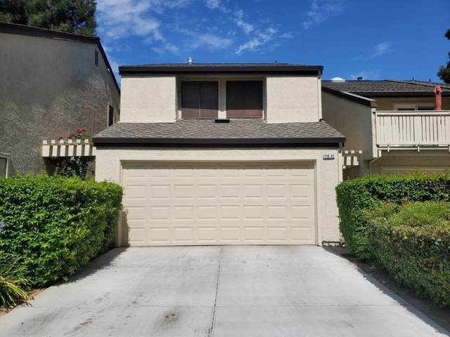1118 Cedar Creek Drive #83, Modesto, CA 95355 (MLS #221075376) :: Keller Williams Realty