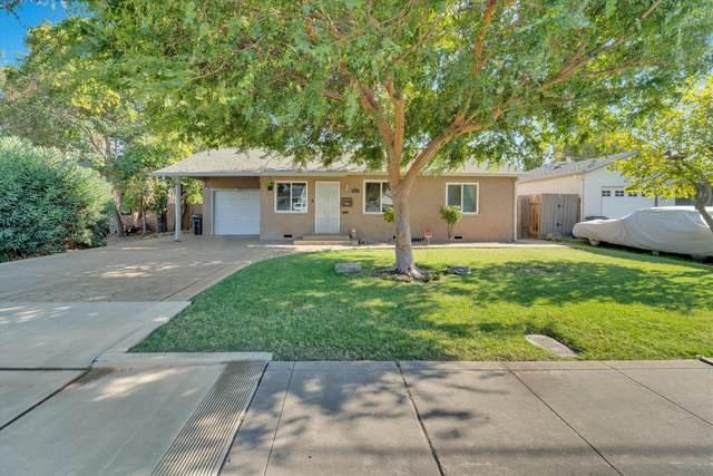 2072 W Alpine Avenue, Stockton, CA 95204 (MLS #221075467) :: Heidi Phong Real Estate Team