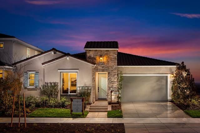 14874 Auburn Summit Drive, Folsom, CA 95630 (MLS #221075959) :: Heidi Phong Real Estate Team