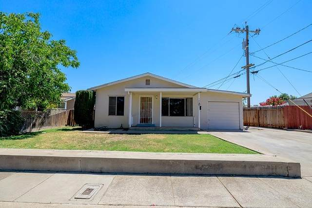 1272 Mitchell Avenue, Escalon, CA 95320 (MLS #221076176) :: 3 Step Realty Group