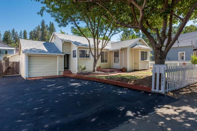 3073 Spanish Ravine Road, Placerville, CA 95667 (MLS #221076289) :: Heidi Phong Real Estate Team